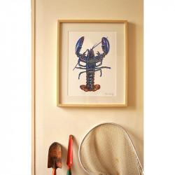 Le homard canadien - VENDU