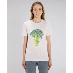 T-shirt unisexe Brocolis